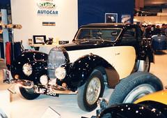 Bugatti Type 57 Ventoux (andreboeni) Tags: classic car automobile cars automobiles voitures autos automobili classique voiture rétro retro auto oldtimer klassik classica classico bugatti 57 t57 57s type57 type57s ventoux coach