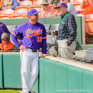 Clemson vs NC State - Game 2 Photos