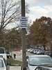 Belmont Hospital Parking Sign (sirspeedy7099) Tags: sirspeedyhavertown printing marketing signs metalsign