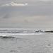 surfing, South Beach, Aberystwyth
