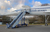This way to the Concorde (big_jeff_leo) Tags: brooklands museum carmuseum british english england supersonic