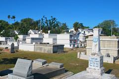Key West (Florida) Trip 2017 0204Ri 4x6 (edgarandron - Busy!) Tags: florida keys floridakeys keywest keywestcemetery cemetery cemeteries grave graves