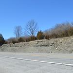 Roadcut on US 27 south of Richmond thumbnail