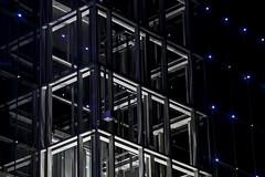 Night lift (N808PV) Tags: 6d siam paragon mall lift night light