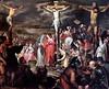 IMG_3006H Frans Francken I 1542-1616. Anvers.  Le Calvaire. The calvary. Nancy Musée des Beaux Arts (jean louis mazieres) Tags: peintres peintures painting musée museum museo france nancy muséedesbeauxarts fransfranckeni