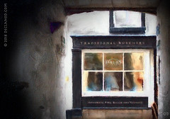 Traditional Shopfront (sbox) Tags: buildings architecture painterly digitalpainting textures kirkbylonsdale cumbria england lakedistrict sbox declanod magicunicornverybest