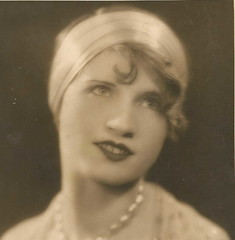 Nora Long 1929 (Cindy Rector Glade) Tags: nora long palastine morris