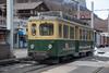 WAB BDeh 4/4 109 Lauterbrunnen (daveymills31294) Tags: wab bdeh 44 109 lauterbrunnen wengernalpbahn