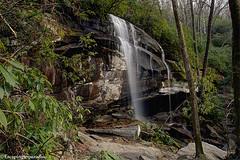 SlickRock+1_9101_fusw2 (nickp_63) Tags: pisgah national forest appalachian mountains western north carolina nc long exposure waterfall falls nature brevard platinumheartaward
