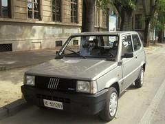 Fiat Panda 750 Fire CL 1987 (LorenzoSSC) Tags: fiat panda 750 fire cl 1987