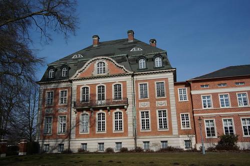 Schloß Karow