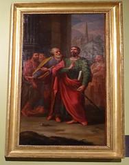 San Pedro y San Pablo Museo del Castillo de Javier Navarra (Rafael Gomez - http://micamara.es) Tags: san pedro y pablo museo del castillo de javier navarra