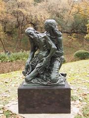 Pietá (procrast8) Tags: austin tx texas charles umlauf sculpture garden museum pieta