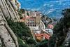 Montserrat 6389 (Fèlix González) Tags: montserrat monasteri monasterio montaña massis macizo abadía catalunya catalonia