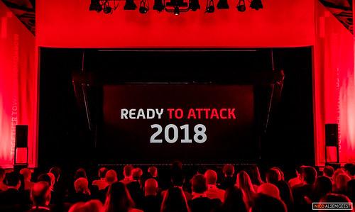 Exact Kick-off 2018