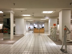 Thanks For All The Memories, Burdines (Phillip Pessar) Tags: macys burdines closing flagship downtown miami department store florida