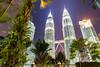IMG_5260_20180310 (ParmarC) Tags: kuala lumpar petronas klcc tower city night building architechture lights
