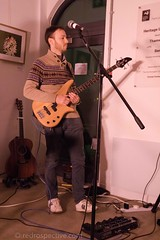 Emma Ballantine -5867 (redrospective) Tags: 2018 20180302 coalhousecafé london march2018 artists bass bassguitar bassist concert electricbass human instrument instruments live livemusic man musicphotography musician musicians people performer performers person photography