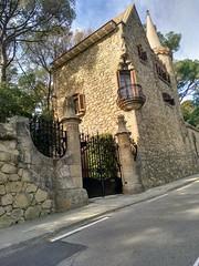 Casa Arnús (Fotero) Tags: barcelona arquitectura casa