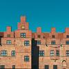 Malmöhus (Leonidas-from-XIV) Tags: polaroid669 outdoor sweden malmö gimp gmic darktable architecture d750 1735mmf28d
