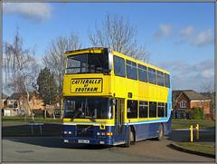 YESSSSSSSSS!!!!!!!!!!!!!!!!!!!!!!!!!!!!!!!!!!!!!!!!!!!!!!!!!!!!! (Jason 87030) Tags: r308lhk catteralls southam longitchington operagtor independant warwickshire daventry school college nasebydrive langfarm northants northamptonshire volvo olympian bus decker atlast yesyesyes light canon eos 50d transport bertie