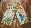 Sew Cool (Georgie_grrl) Tags: sewing pants diy workinprogress bymyhand pattern geisha garden scene