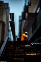 NYC under Construction (hdbrand) Tags: ny noctilux manhattan