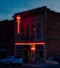 Dining Out (Possum Jimmy) Tags: montana chinese cuisine food chop suey night neon sign sky old small city town butte usa