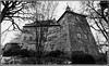 chateau (friedrichfrank1966) Tags: old architecture palace chateau schlos castle bw blackandwhite shadows silhouettes burg siegen germany