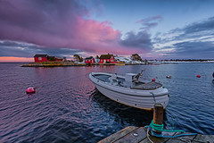 IMGP2718 (jarle.kvam) Tags: inexplore boat fishervillage tromøy arendal norway raetnationalpark sea skagerak shoreline norge hav ocean