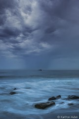 Offshore Storm_4923 (www.karltonhuberphotography.com) Tags: 2015 angry california californiacoast clouds danapoint grayday karltonhuber longexposure nature ocean offshorerocks pacificocean seascape sky southerncalifornia storm unsettled verticalimage waves weather
