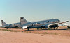 0-477425 Curtiss C-46D Commando US Air Force (Keith B Pics) Tags: 0477425 c46 usaf77425 commando keithbpics tucson arizona davismonthan masdc amarg boneyard storage desert curtiss usaf