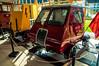 Maintenance car (Tony Shertila) Tags: cruise pig europe norway flam museum rail track flåm sognogfjordane nor