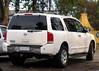 Nissan Pathfinder Armada 5.6 2004 (RL GNZLZ) Tags: suv nissan pathfinderarmada 56 2004 4x4 v8