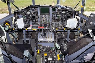 Lockheed C-130 E Hercules | Polish Air Force
