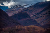 Castle Crag (DJNanartist) Tags: nikond750 nikon28300mm lakedistrict anartist borrowdale lodore dog