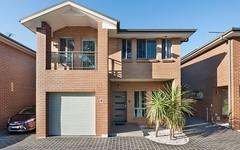 8/41 Rosebrook Ave, Kellyville Ridge NSW