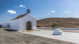 Little White Church
