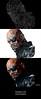 Ilustração Nick Fury Lowpolygon (Leandro Demetrius) Tags: ilustração illustration lowpolygon leandro demetrius vetor illustrator adobe vector