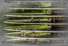 Water feature Savill Garden (Bobinstow2010) Tags: feature garden savill drip drop disk disc topaz photoshop arty