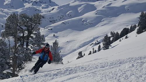 19.-23.2.2018 Arlberg