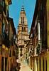Toledo: Calle de Santa Isabel (Centro de Estudios de Castilla-La Mancha (UCLM)) Tags: catedraldetoledo toledo tarjetaspostales postcards catedrales cathedrals