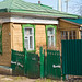 Wooden house, Dmitrov