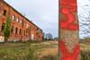 Perspective (d0mokun) Tags: derby england unitedkingdom gb friar gate station goods warehouse urbex abandoned decay urban railway