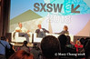 Chefs Jose Andres and Andrew Zimmern at SXSW 2018 (Mary Chang) Tags: joseandres andrewzimmern