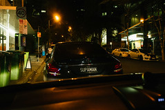 SUPAMAN (Nathan Anthony West) Tags: fujifilm x100 night brisbane