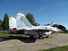 "MiG-29SMT Fulcrum 3 • <a style=""font-size:0.8em;"" href=""http://www.flickr.com/photos/81723459@N04/39192950290/"" target=""_blank"">View on Flickr</a>"