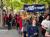 Palm Sunday Rally 2018 large-3250588.jpg (Leo in Canberra) Tags: australia canberra 25march2018 garemaplace palmsundayrallyforrefugees rac protest rally march