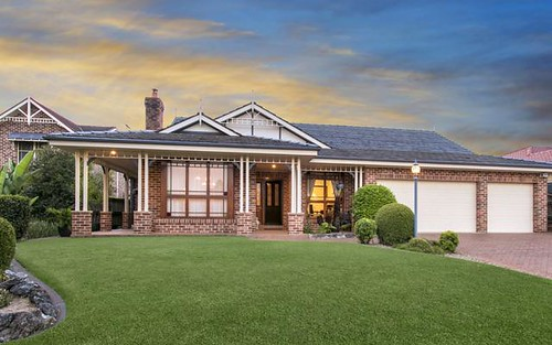 129 Highs Road, West Pennant Hills NSW