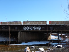 Savie WTF AWE VOA (Railroad Rat) Tags: usa america united states colorado graffiti freight train vagabond transient hobo railroad tracks yard switch steel moniker art all colours beautiful acab cutty dumpster dive diving camping hopping riding bombing pieces burners